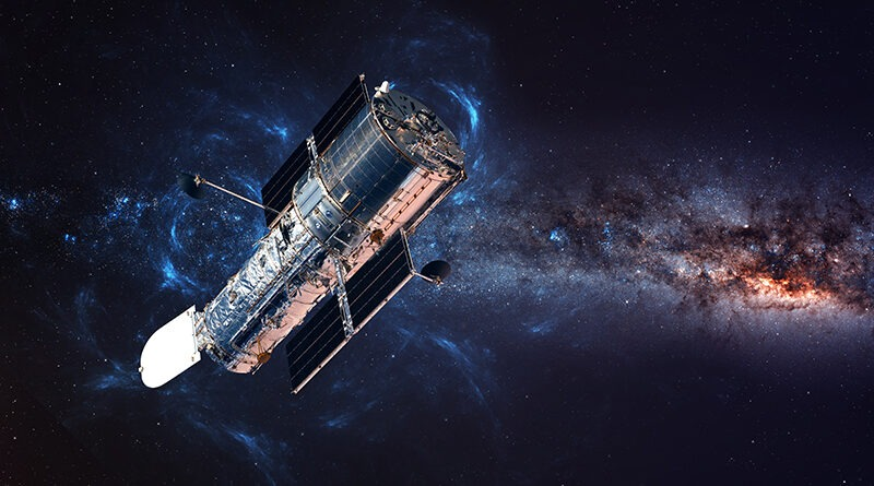 Media Advisory – James Webb Space Telescope: Scientists in Canada will be among the first to peer into the universe with this telescope
